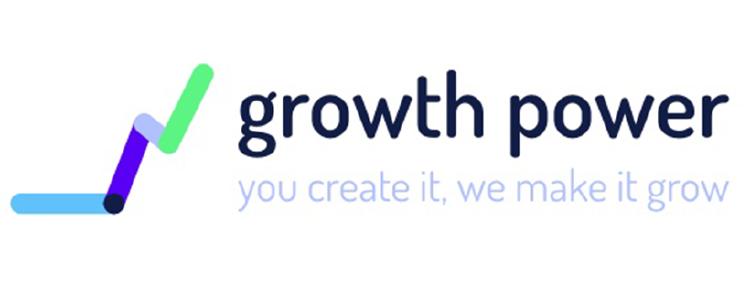 Growthpower Logo
